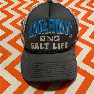 Men's salt life cap